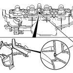 Problem z turbosprężarką silniki  a14nel a14net