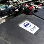Kod diagnostyczny DTC P1552 – błąd w Volvo