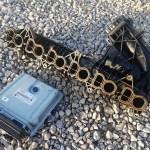BMW 3.0D, 4.0D, – Usuwanie klap wirowych i inne modyfikacje w silnikach N45 i N57 (X6, 5GT, 7, 3, 1)