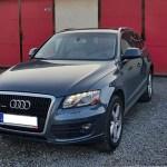 Usuwanie klap kolektora ssącego z Audi 3.2 FSI (CALA CALB)