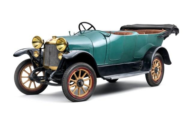 1921 LaK typ So-200