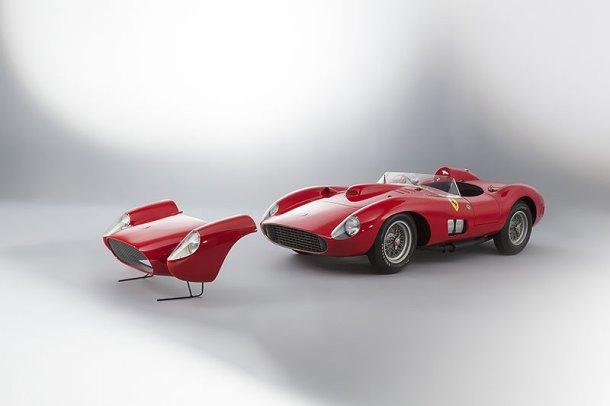 Ferrari 335 S 2