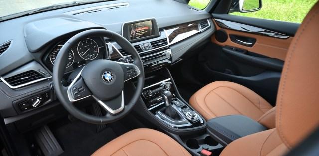 Test BMW 220d xDrive Gran Tourer (3)