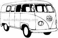 Revue technique Volkswagen Transporter