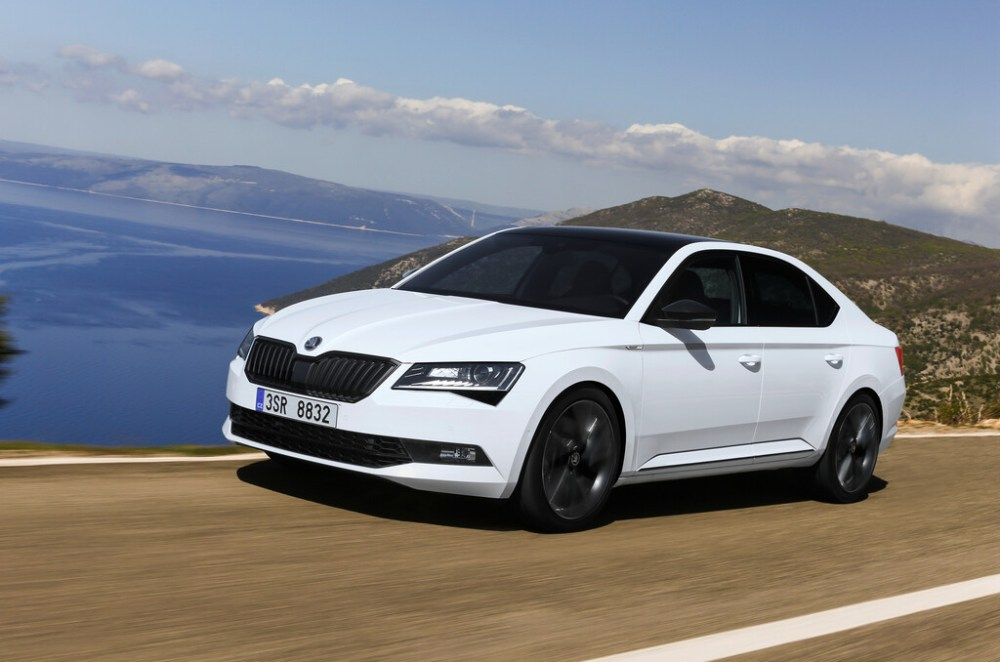 medium resolution of skoda superb tdi 120 dsg7 essai petit moteur grandes ambitions auto moto magazine auto et moto