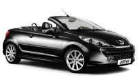 Der neue Peugeot 207 CC Roland Garros ::: auto-motor.at