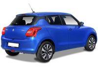 Suzuki Swift Reimport als EU Neuwagen mit bis zu 46% Rabatt