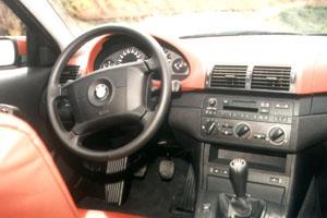 BMW Dreier compact