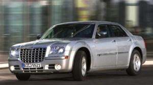 Chrysler 300C Modelljahr 2008