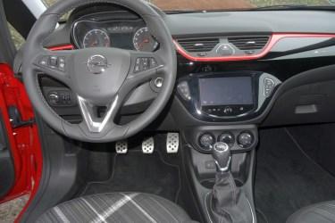 Opel Corsa E Color Edition. Foto: Petra Grünendahl.