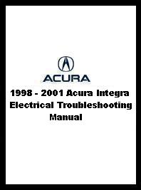 Acura Integra Sunroof Motor 1994 1995 1996 1997 1998 1999