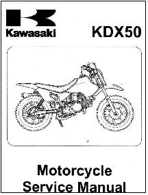 Repair Manuals: Free Motorcycle Repair Manuals