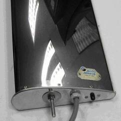 95 Dodge Ram Radio Wiring Diagram 240 Volt Relay Peterbilt Mirror, Outside Air Temperature Sensor Fix