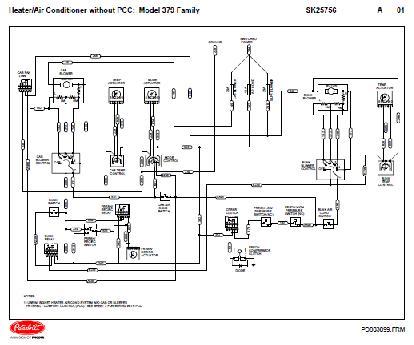 peterbilt wiring diagram skin anatomy worksheet ac color great installation of schematic diagrams rh 45 koch foerderbandtrommeln de winnebago