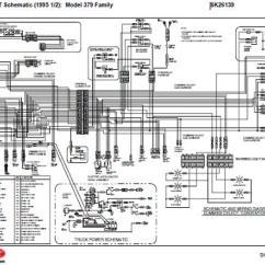 Peterbilt Wiring Diagram 2005 Chrysler Sebring 2 7 Engine 357 Great Installation Of 1995 5 379 Family 375 377 378 Cummins N14 Rh Auto Repair Manuals Com Parts Diagrams For Trucks