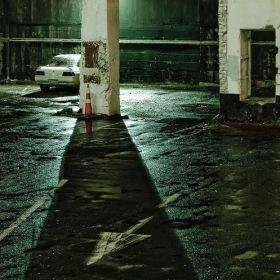 parking sous terrain voiture japonaise