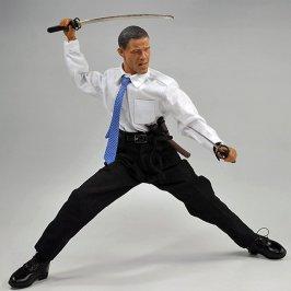 action man barrack obama