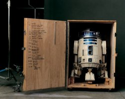 Star Wars le cadeau parfait