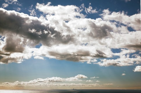 Farallon Island, CA 4:49pm Plate 1© Eric Cahan