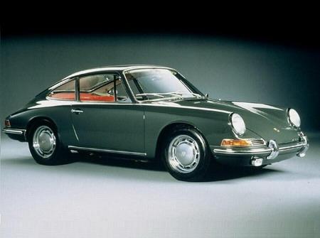 Porsche 911 E 1971