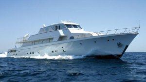 xiphias-yacht