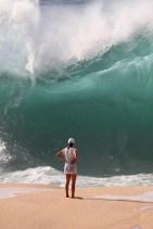 24 big wave