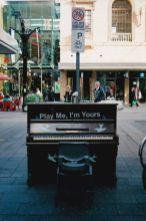 53 piano de rue