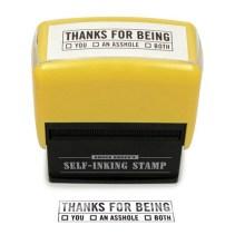 61 Fun stamp