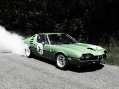 74 Alfa Romeo Montreal