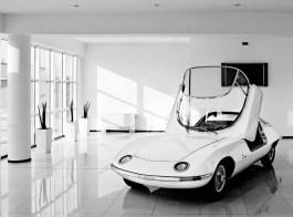 79 classic lamborghini prototype
