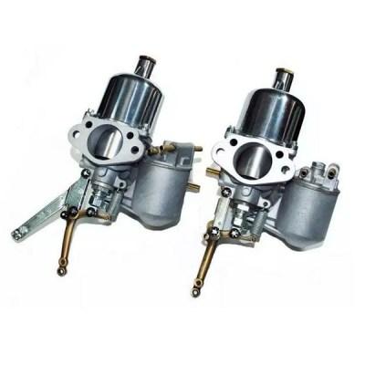Carburateur TR3