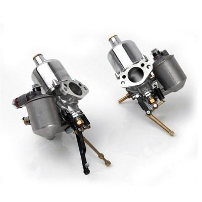 Carburateur T-Type