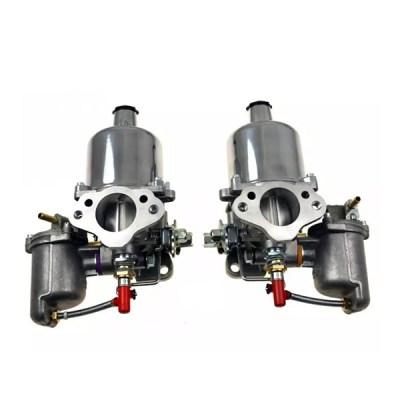 Carburateur Dolomite