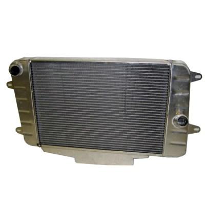 Radiateur Alu SP250