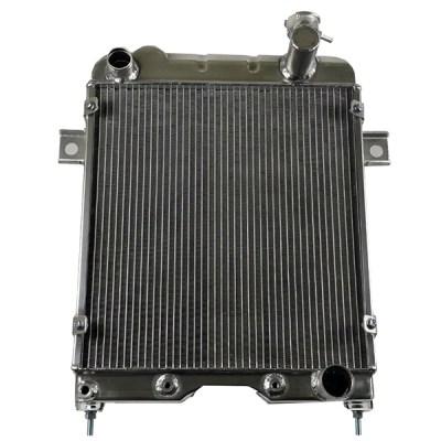 Radiateur Alu 250 V8