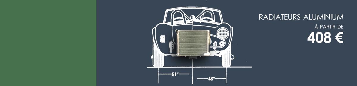 radiateur voiture de collection
