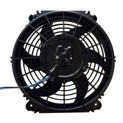 Ventilateur electrique voiture ancienne 10 Pouces