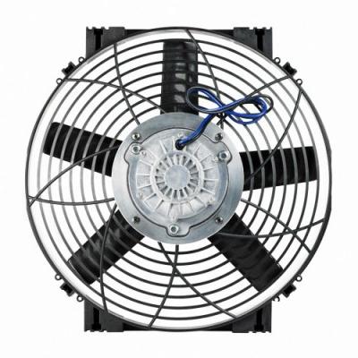 Ventilateur electrique voiture ancienne 12 Pouces Brushless