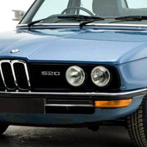 BMW E 12