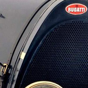 Bugatti Brescia