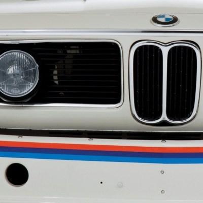 BMW E 9