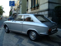 PEUGEOT 304 COUPE 13