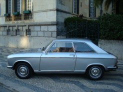 PEUGEOT 304 COUPE 14