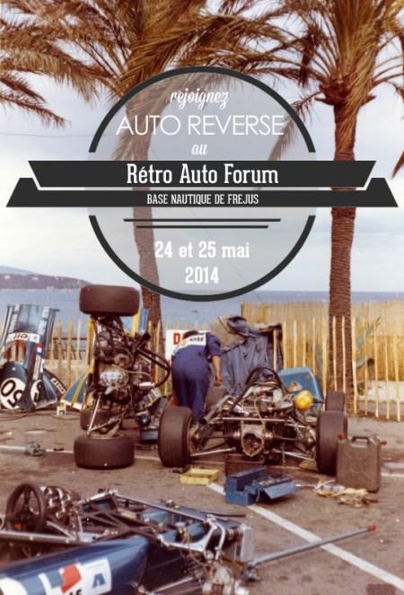 Fly auto reverse frejus auto forum