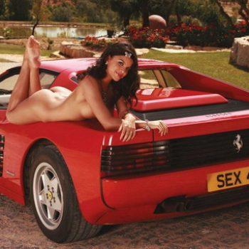 Sexy-Ferrari-Testarossa