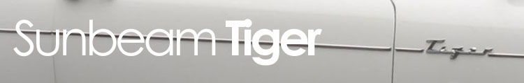tiger banner