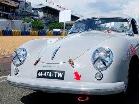 LE MANS CLASSIQUE race 3562