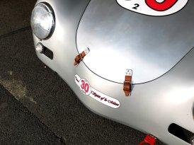 LE MANS CLASSIQUE race 3563