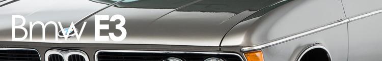 BMW E3 banner