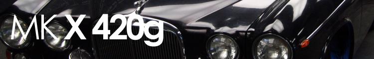jaguar MKX piece voiture ancienne